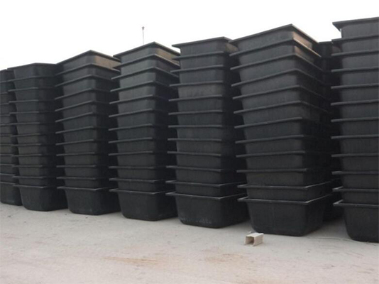 山东建筑塑料模壳