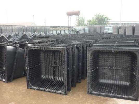 泰安建筑塑料模壳