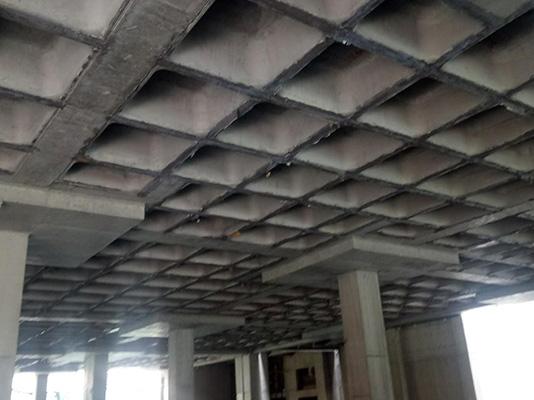 泰安建筑模壳