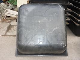 塑料模壳材料